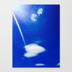 Joyful Time Photography Canvas Print