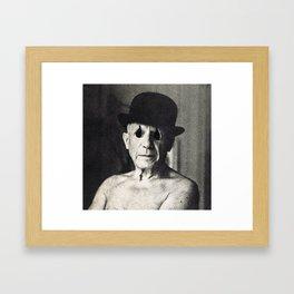 picasso 95 Framed Art Print