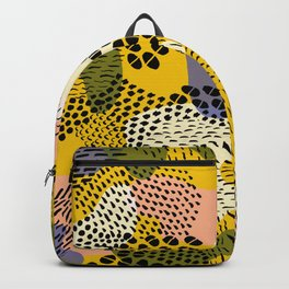 Piña Colada Backpack