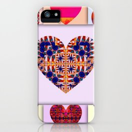 WE ARE BIRDS OF A FEATHER! iPhone Case