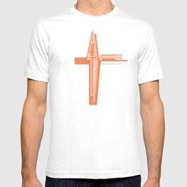 Swedish Vacuum Solar Telescope T-shirt