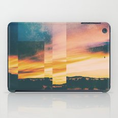 Fractions A54 iPad Case