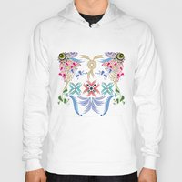 bohemian Hoodies featuring Bohemian  by famenxt