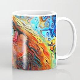 I Have My Eye On You Coffee Mug