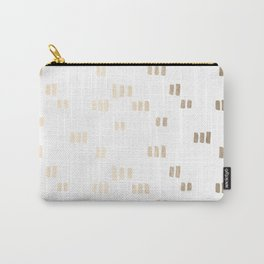 Golden Guards Carry-All Pouch