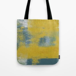 James River Tote Bag