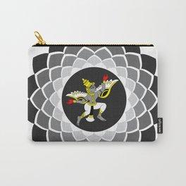 Guardian Angel - YOGA - Yaksha / Yakshini Carry-All Pouch