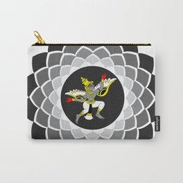 Guardian Angel - YOGA - Yaksha / Yakshini Carry-All Pouch
