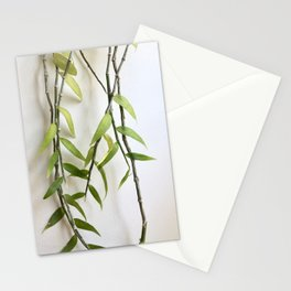 Orchid Vines Stationery Cards