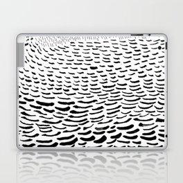 Beach Abstract (3) Laptop & iPad Skin