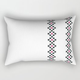 Chique Romania I Rectangular Pillow