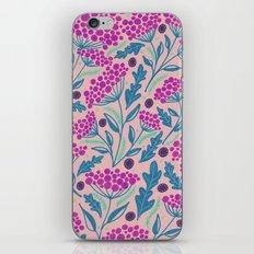 Spring vibes VII iPhone & iPod Skin
