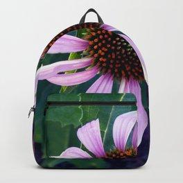 Echinacea Backpack