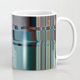 Induction Molding Coffee Mug