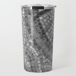 stone textures 4383 Travel Mug