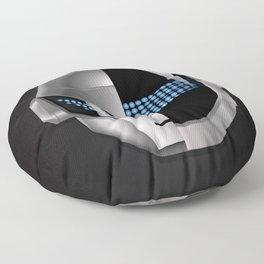 Daft Punk - Tron Legacy Floor Pillow
