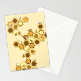 Queen of the Catacombs Stationery Cards