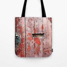The Door 12 Tote Bag