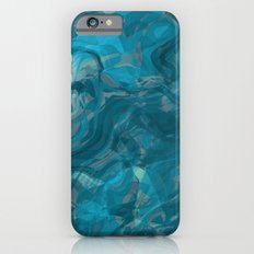 Fade into You Slim Case iPhone 6s