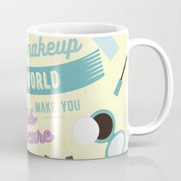 sorry not sorry Coffee Mug
