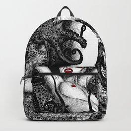 Pacific Mermaid Backpack