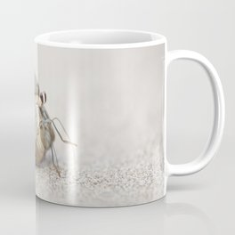 Life & times of a Hermit Crab Coffee Mug