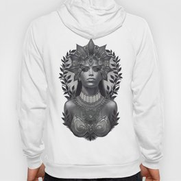 Queen of the Damned Hoody