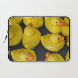 Quackers Laptop Sleeve