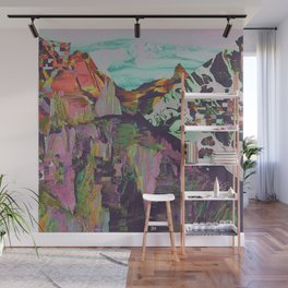HBTLY Wall Mural