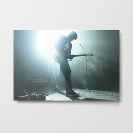 Death From Above 1979 Metal Print
