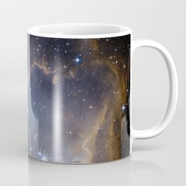 Stars, Nebula in Space Coffee Mug