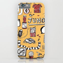 'Juno' iPhone Case