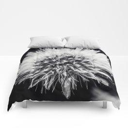 Dandelion Dream Comforters