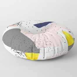 Nest Floor Pillow