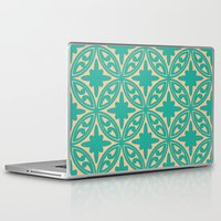 moroccan Laptop & iPad Skins featuring Moroccan VIII by Mr & Mrs Quirynen