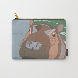 'Lil Fiona Carry-All Pouch