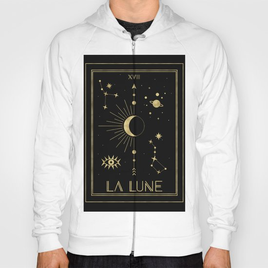 The Moon or La Lune Gold Edition by cafelab