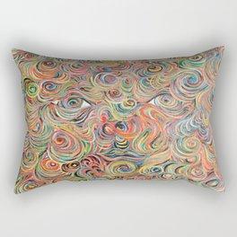 Marisol Paloma Luna Rectangular Pillow