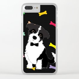 Havanese Clear iPhone Case