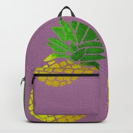 PIna Colada Time Backpack