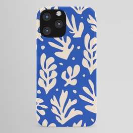 Matisse got the Blues iPhone Case