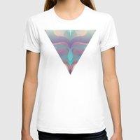 voyage T-shirts featuring voyage by La Señora