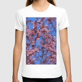 Spring is coming! III T-shirt