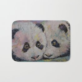 Baby Pandas Bath Mat
