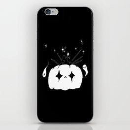 ▴ jack-o-lantern ▴ iPhone Skin
