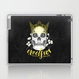 Gansey, Exelsior Laptop & iPad Skin