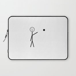 That's the point Laptop Sleeve