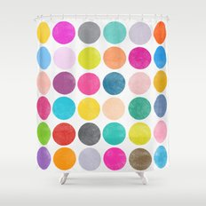 colorplay 15 Shower Curtain