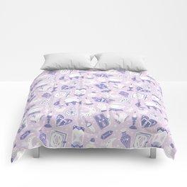 Mystical Comforters