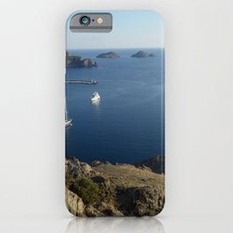 we'll pass soon iPhone Case